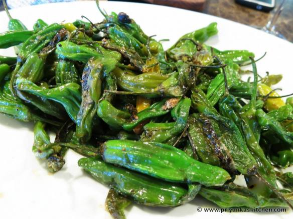 Padrón Peppers PK